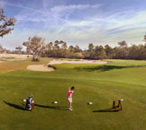 Frederica Golf Course Photo Gallery