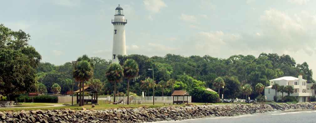 Frederica Lighthouse