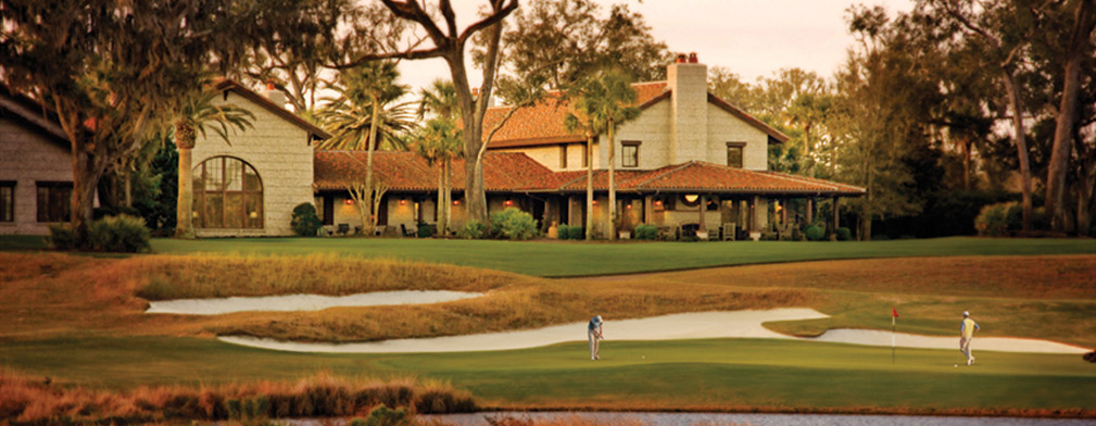 Frederica Golf Club St Simons Island Best Golf Courses