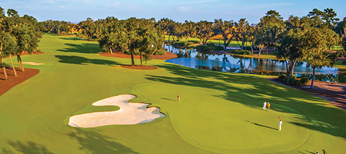 best golf communities Frederica