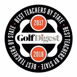 Golf Digest's Best Teachers 2017-18